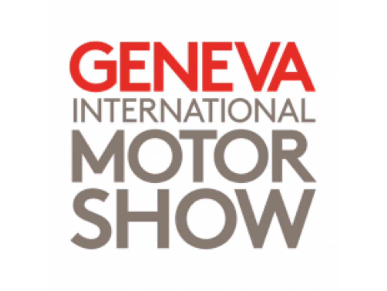 Special offer Geneva Motorshow 2019