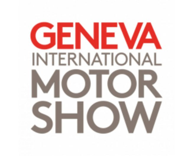 Special offer Geneva Motorshow 2019