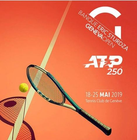 Geneva Open- Banque Eric Sturdza