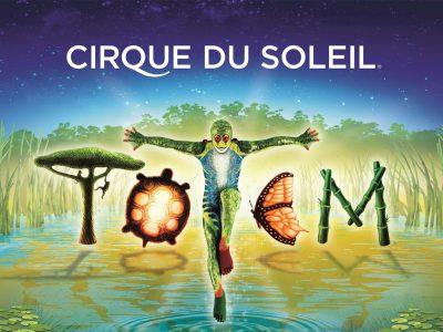 Cirque du soleil : TOTEM in Plainpalais