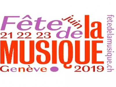 The Music Festival in Geneva