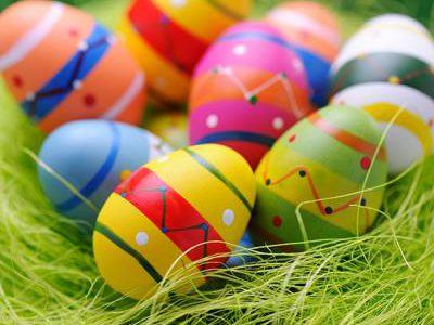 Easter in Geneva