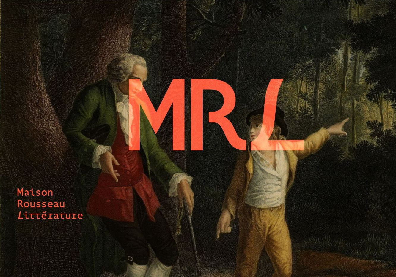 Rediscover Jean-Jacques Rousseau