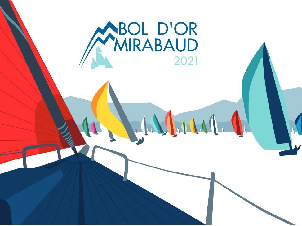 Bol d'Or Mirabaud 2021 – 82ème édition